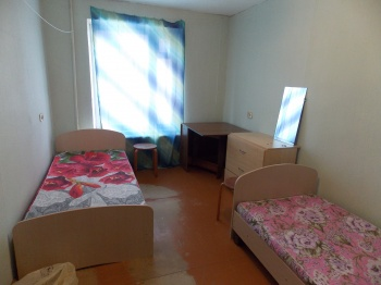 Аренда  комнаты Дементьева 9