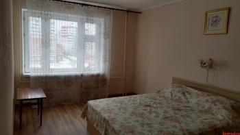 Продажа 4-к квартиры Чистопольская 15