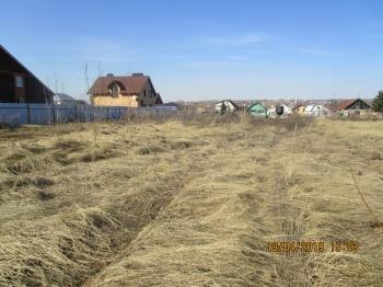 Продажа  участка ул.2-я Зеленая Салмачи