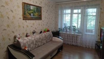 Продажа 3-к квартиры Воровского 3