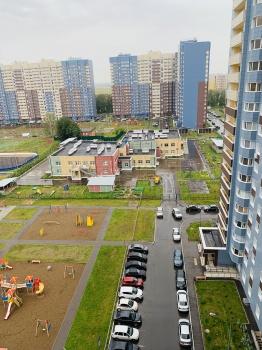 Продажа 3-к квартиры Айрата Арсланова, д.8
