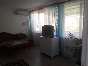 Аренда 1-к квартиры Республика Крым,Мисхор, Юсуповский переулок 10