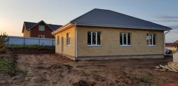 Продажа  дома Набережные Моркваши