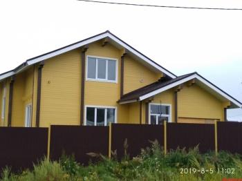 Продажа  дома Первая Центральная