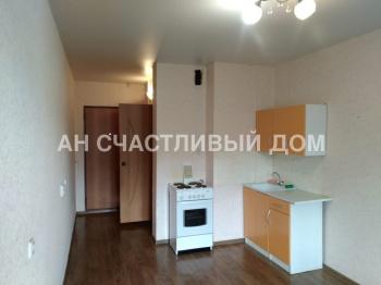 Продажа 1-к квартиры Осиново пос. Спортивная, 2