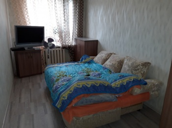 Продажа 3-к квартиры Казань,Кошевого,6
