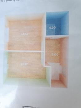 Продажа 1-к квартиры Табеева д.5