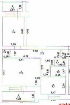 Продажа 2-к квартиры Толбухина 15 корпус 2