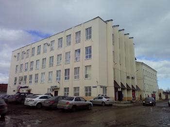 Аренда  офиса Набережная, 11 (Кировский район)