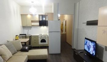 Аренда 1-к квартиры Копылова 12