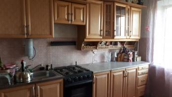 Продажа 3-к квартиры Завойского 8