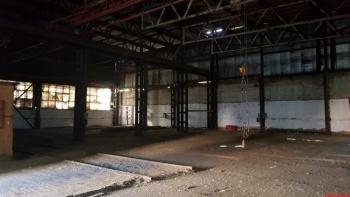 Аренда  склада микрорайон Гари