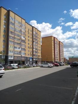 Продажа 1-к квартиры ул.Кул Гали,  36