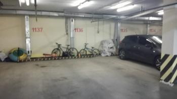Продажа  гаража Чистопольская 38