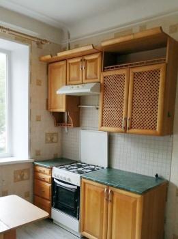 Продажа 1-к квартиры Декабристов, 158
