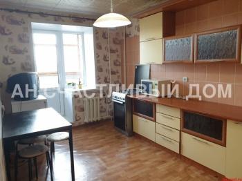 Продажа 1-к квартиры Фучика, 82