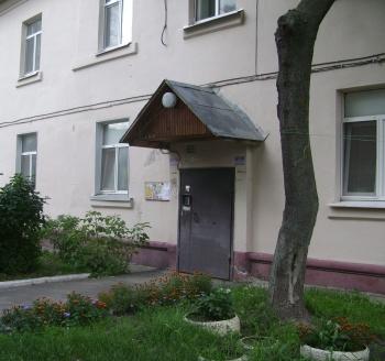 Продажа 2-к квартиры Лукина 42а