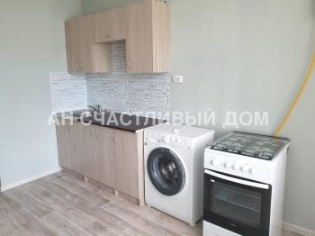 Продажа 1-к квартиры Фучика, 106А