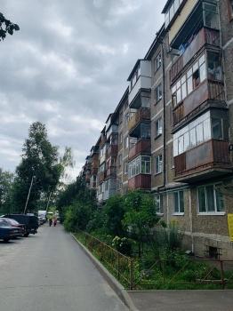 Продажа 1-к квартиры 40 лет Октября