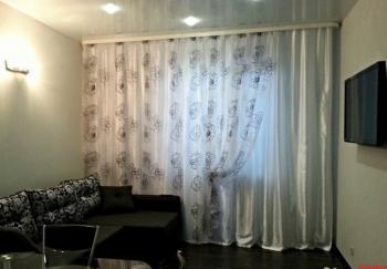 Аренда 1-к квартиры Мусина 49