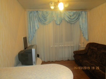 Продажа 1-к квартиры ул.Гудованцева д.47