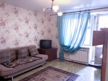 Продажа 1-к квартиры проспект Ямашева 83