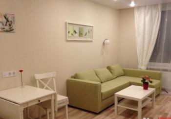 Аренда 1-к квартиры Назарбаева 54