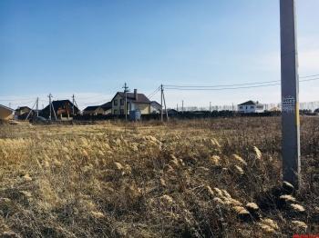 Продажа  участка Зимняя Горка