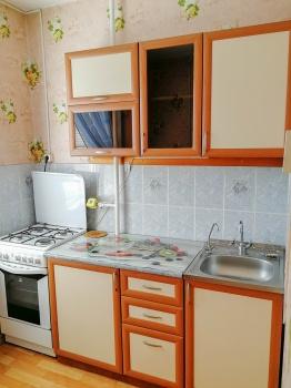Продажа 1-к квартиры Галиаскара Камала д. 45