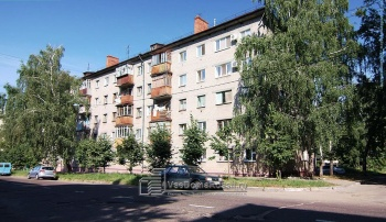 Продажа  комнаты Академика Кирпичникова 23