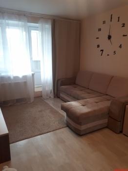 Продажа 1-к квартиры Приволжская 102