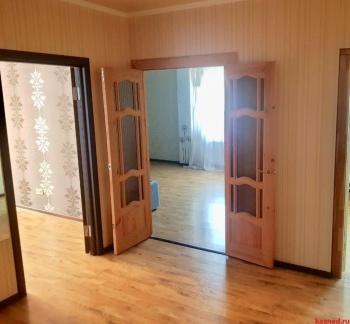Аренда 2-к квартиры Четаева 34а