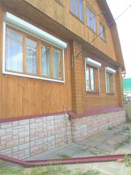 Продажа  дома Первомайская