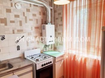 Продажа 2-к квартиры Ленинградская, 32А