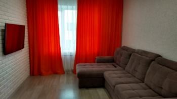 Продажа 1-к квартиры Царево villadge ул. Тукая д. 34