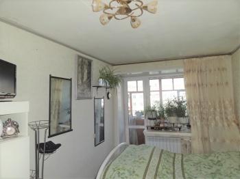 Продажа 3-к квартиры Карбышева 40