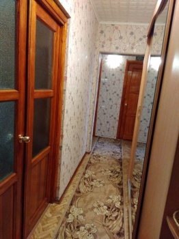 Продажа 3-к квартиры Фучика 86