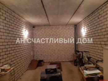 Продажа  гаража Мавлютова, 48Б