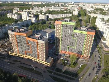 Продажа 1-к квартиры Мавлютова