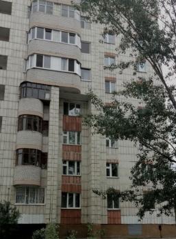 Продажа 2-к квартиры Ямашева ,79