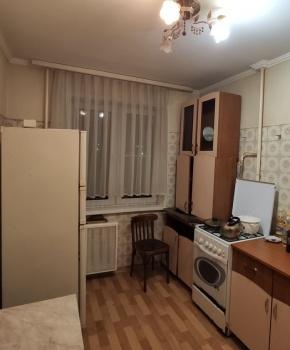 Продажа 2-к квартиры Амирхана 4 а