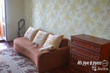 Аренда 2-к квартиры нариманова