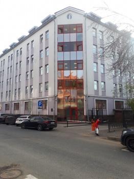 Продажа  помещения свободного назначения Николая Столбова д.2