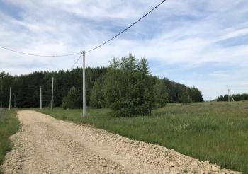 Продажа  участка Лаишево , Русские саралы