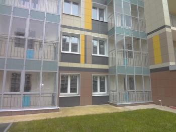Продажа 1-к квартиры Тецевская ,4б