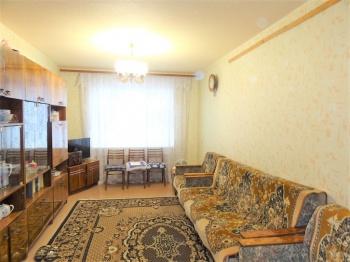 Продажа 3-к квартиры Амирхана 95