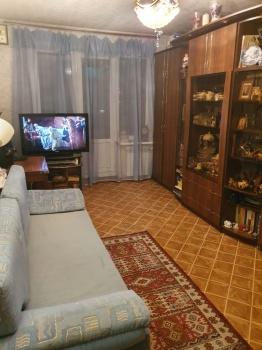 Продажа 2-к квартиры Карима Тинчурина д.1