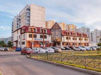 Продажа 2-к квартиры Ямашева 61
