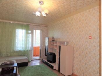 Продажа 1-к квартиры Тополевая 2