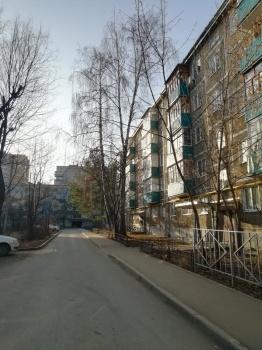 Продажа 2-к квартиры Волгоградская ,17
